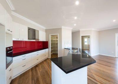 Hampton Style Kitchen Toowoomba 105