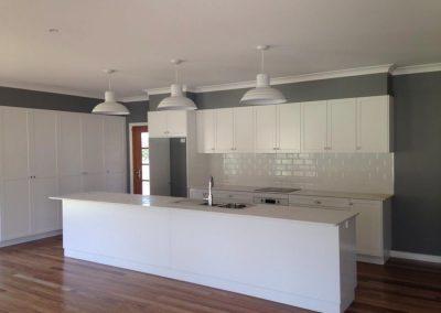 Hampton Style Kitchen Toowoomba 106