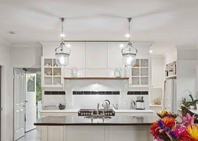 Hampton Style Kitchen Toowoomba 108