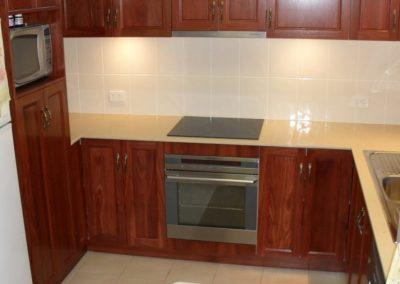 Hampton Style Kitchen Toowoomba 114