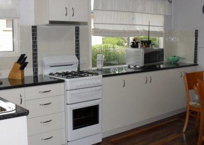 Hampton Style Kitchen Toowoomba 115