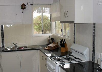 Hampton Style Kitchen Toowoomba 116