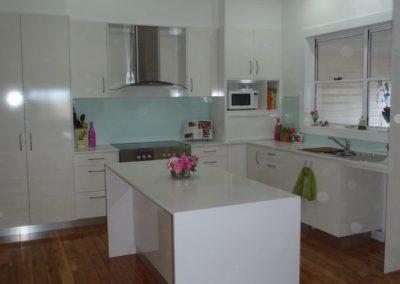 Hampton Style Kitchen Toowoomba 118