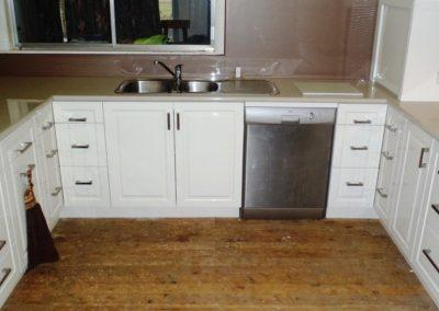 Hampton Style Kitchen Toowoomba 120