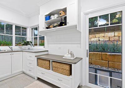 Hampton Style Kitchen Toowoomba 122