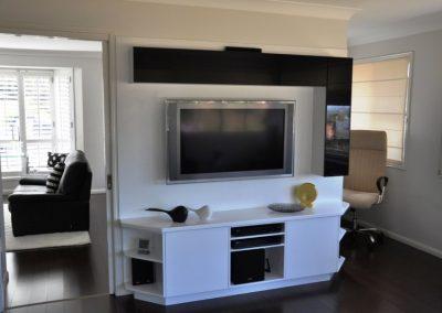 Hampton Style Kitchen Toowoomba 16