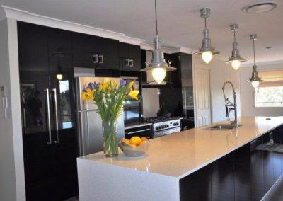 Hampton Style Kitchen Toowoomba 17