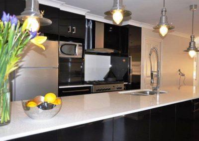 Hampton Style Kitchen Toowoomba 18
