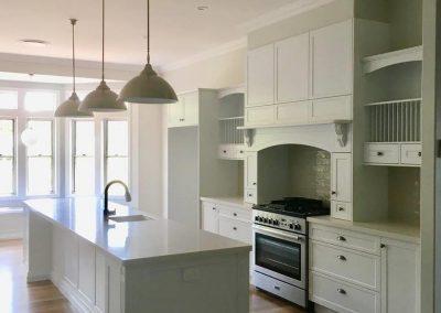 Hampton Style Kitchen Toowoomba 22