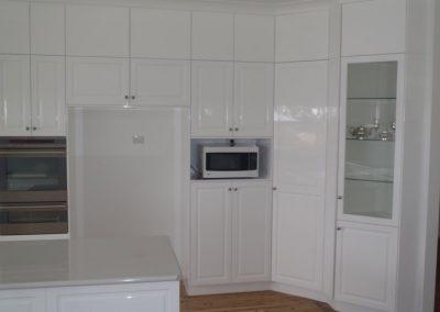 Hampton Style Kitchen Toowoomba 25
