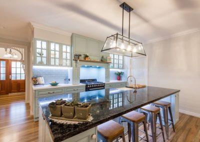 Hampton Style Kitchen Toowoomba 27