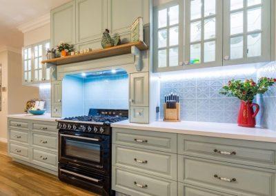 Hampton Style Kitchen Toowoomba 28