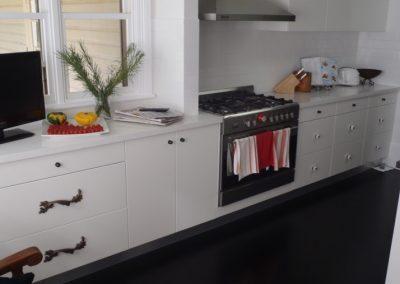 Hampton Style Kitchen Toowoomba 35