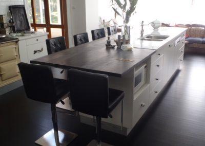 Hampton Style Kitchen Toowoomba 36