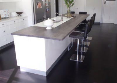 Hampton Style Kitchen Toowoomba 37
