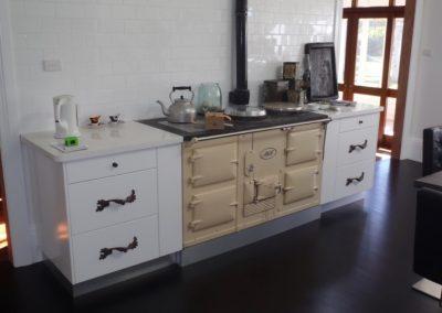 Hampton Style Kitchen Toowoomba 39