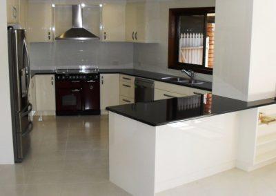 Hampton Style Kitchen Toowoomba 43