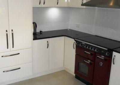 Hampton Style Kitchen Toowoomba 44