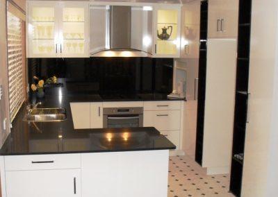 Hampton Style Kitchen Toowoomba 45