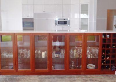 Hampton Style Kitchen Toowoomba 50