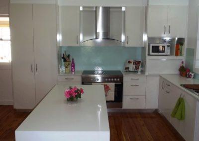 Hampton Style Kitchen Toowoomba 52