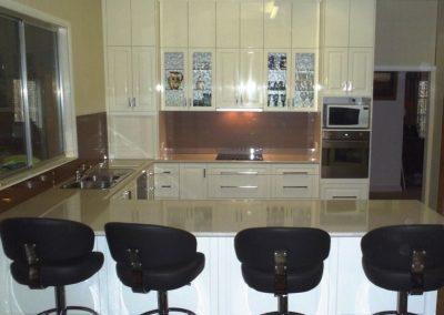 Hampton Style Kitchen Toowoomba 53