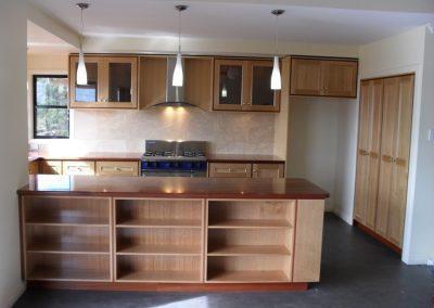 Hampton Style Kitchen Toowoomba 56