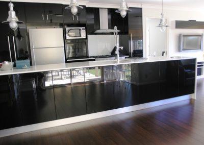 Hampton Style Kitchen Toowoomba 59