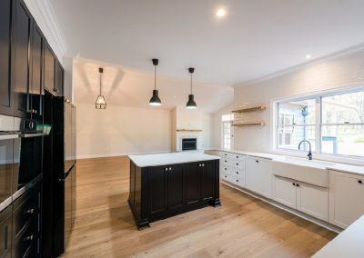 Hampton Style Kitchen Toowoomba 60