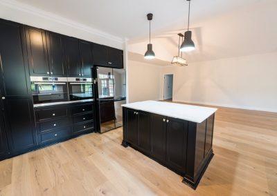 Hampton Style Kitchen Toowoomba 61