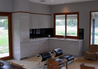 Hampton Style Kitchen Toowoomba 68