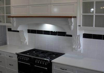 Hampton Style Kitchen Toowoomba 81