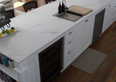 Hampton Style Kitchen Toowoomba 89