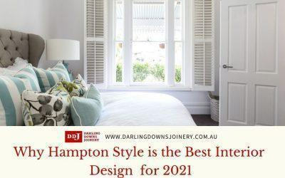 Why Hampton Style is the Best Interior Design for 2021