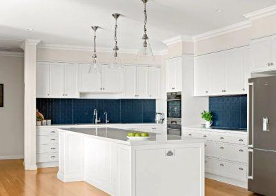 Hampton Style Kitchen Toowoomba 127