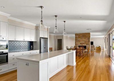 Hampton Style Kitchen Toowoomba 130