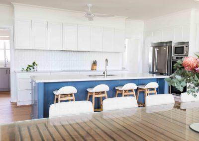Hampton Style Kitchen Toowoomba 132