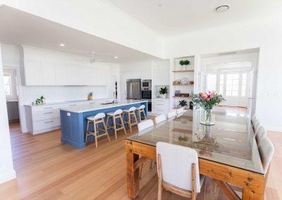 Hampton Style Kitchen Toowoomba 135